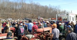 27th Annual Farm Machinery Consignment Auction March 19th, 2016 ♦ 9:30 A.M.