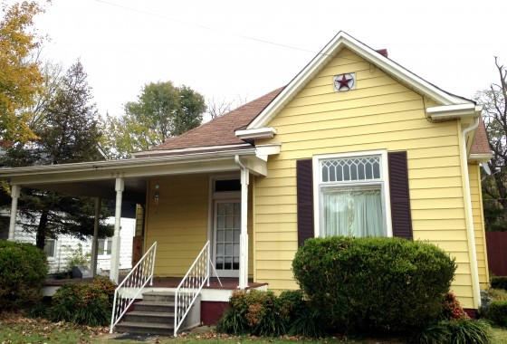 Real estate listings tenn tucky auction realty for Historic homes for sale in tennessee